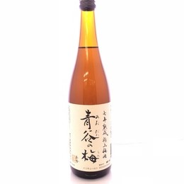 梅酒  青谷の梅
