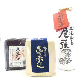 七宝醤油  尾張 | 佐藤醸造株式会社