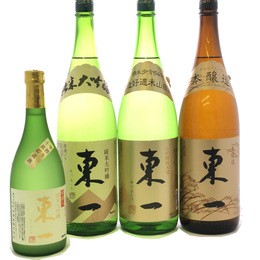 五町田酒造株式会社 | 東一