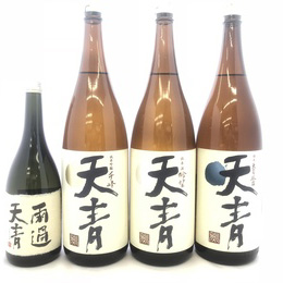 熊澤酒造株式会社 | 天青