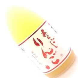 梅乃宿 あらごしりんご 1800ml