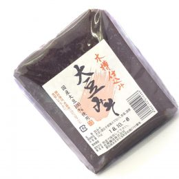 大豆味噌 | 佐藤醸造株式会社