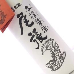 七宝醤油 尾張 1000ml