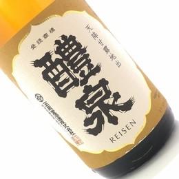醴泉 山田 純米吟醸 1800ml