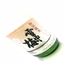 雪中梅 特別純米 720ml
