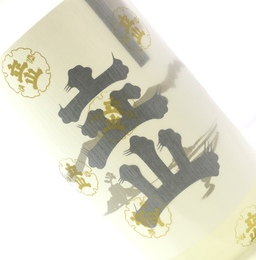 立山 雨晴 純米大吟醸 1800ml