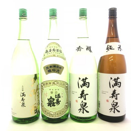 満寿泉 純米大吟醸 720ml