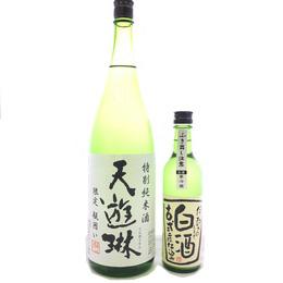 天遊琳 伊勢の白酒 360ml