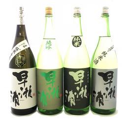 早瀬浦 純米酒 1800ml