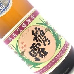 焼酎 稲乃露 30度 1800ml