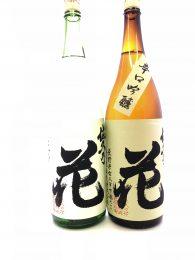 佐久の花 純米吟醸 1800ml