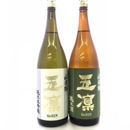 五凛 純米酒 720ml