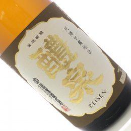 醴泉 本醸造 720ml