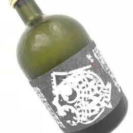 蓬莱泉 純米大吟醸 出品酒