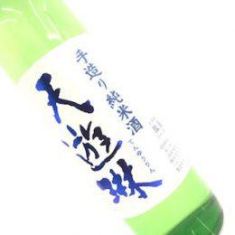 天遊琳  手造り純米酒 牡蠣限定