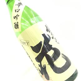 佐久乃花 辛口吟醸 Type Y 1800ml