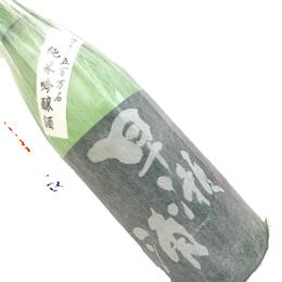 早瀬浦 五百万石 純米吟醸 1800ml