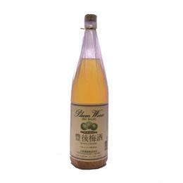 小野酒造株式会社 | 豊後梅酒