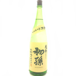 東北銘醸株式会社 | 初孫