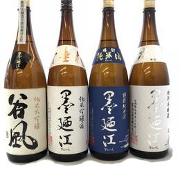 墨廼江酒造株式会社 | 墨廼江